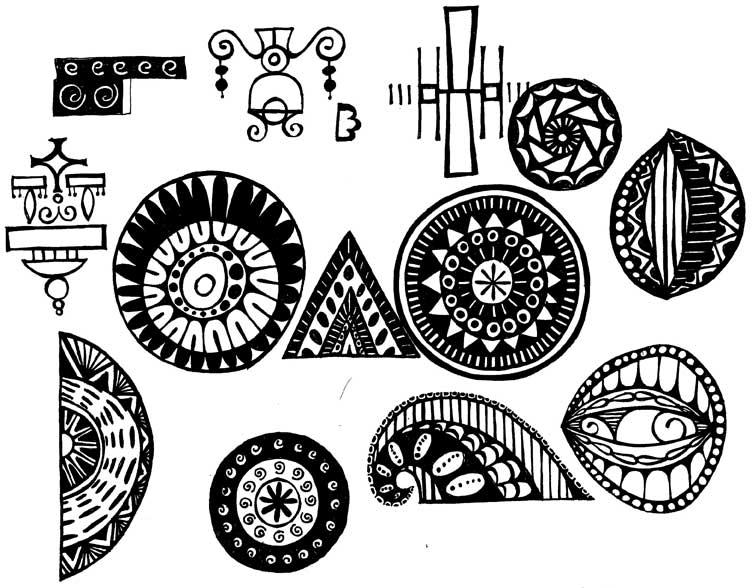 Doodle96