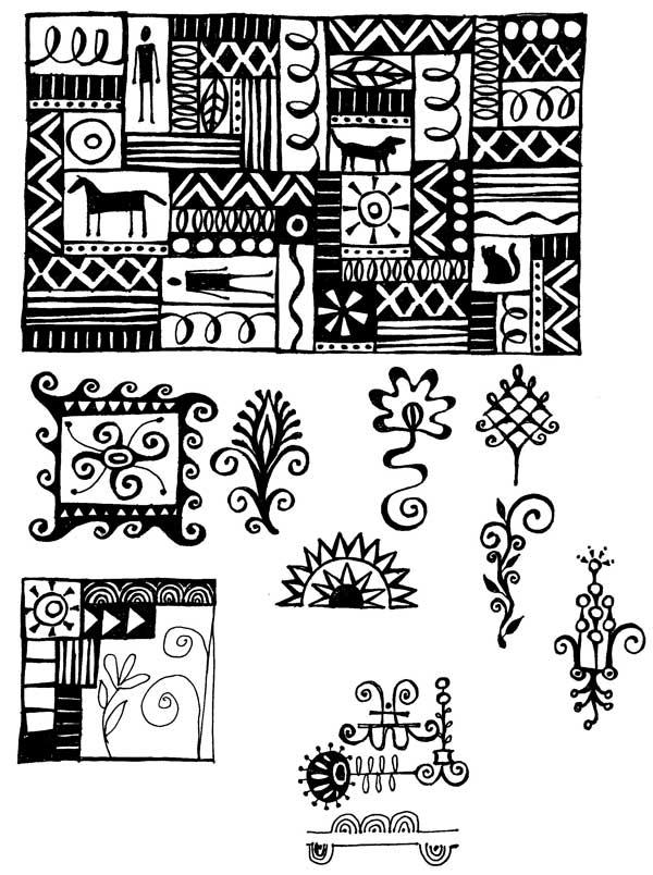 Doodle107