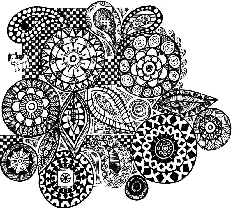 Doodle123